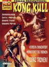 Cover for Pocketserien (Bladkompaniet / Schibsted, 1995 series) #22 - Kong Kull - Demonskygge