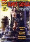 Cover for Pocketserien (Bladkompaniet / Schibsted, 1995 series) #26 - Røde Sonja - Dronningen av is og blod
