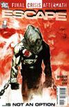 Cover for Final Crisis Aftermath: Escape (DC, 2009 series) #1