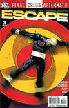 Cover for Final Crisis Aftermath: Escape (DC, 2009 series) #3