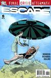 Cover for Final Crisis Aftermath: Escape (DC, 2009 series) #6