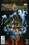 Cover for House of Mystery (DC, 2008 series) #15