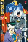 Cover for Batman Adventures (Dino Verlag, 1995 series) #2