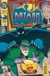 Cover for Batman Adventures (Dino Verlag, 1995 series) #3