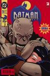 Cover for Batman Adventures (Dino Verlag, 1995 series) #5