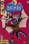 Cover for Batman Adventures (Dino Verlag, 1995 series) #8