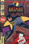 Cover for Batman Adventures (Dino Verlag, 1995 series) #10