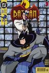 Cover for Batman Adventures (Dino Verlag, 1995 series) #11