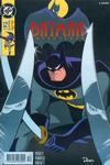 Cover for Batman Adventures (Dino Verlag, 1995 series) #12