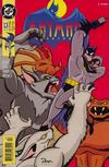 Cover for Batman Adventures (Dino Verlag, 1995 series) #13