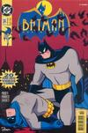 Cover for Batman Adventures (Dino Verlag, 1995 series) #14