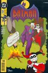 Cover for Batman Adventures (Dino Verlag, 1995 series) #15