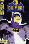 Cover for Batman Adventures (Dino Verlag, 1995 series) #16