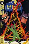 Cover for Batman Adventures (Dino Verlag, 1995 series) #19