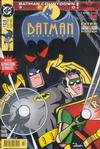 Cover for Batman Adventures (Dino Verlag, 1995 series) #23