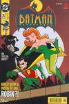 Cover for Batman Adventures (Dino Verlag, 1995 series) #26