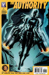 Cover for The Authority (DC, 2008 series) #7