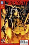 Cover for The Authority (DC, 2008 series) #10