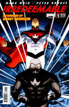 Cover for Irredeemable (Boom! Studios, 2009 series) #1