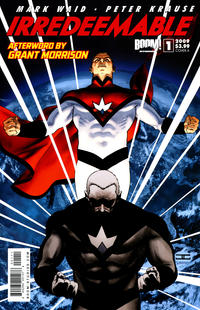 Cover Thumbnail for Irredeemable (Boom! Studios, 2009 series) #1