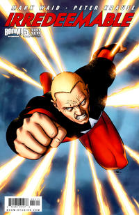 Cover Thumbnail for Irredeemable (Boom! Studios, 2009 series) #3