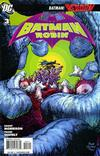 Cover Thumbnail for Batman and Robin (2009 series) #3 [Standard Cover]