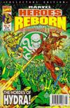 Cover for Marvel Heroes Reborn (Panini UK, 1997 series) #11