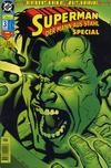 Cover for Superman Der Mann aus Stahl Special (Dino Verlag, 2000 series) #3