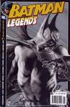 Cover for Batman Legends (Titan, 2007 series) #6