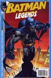 Cover for Batman Legends (Titan, 2007 series) #7