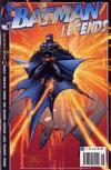 Cover for Batman Legends (Titan, 2007 series) #8