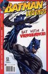 Cover for Batman Legends (Titan, 2007 series) #14