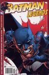 Cover for Batman Legends (Titan, 2007 series) #15