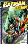 Cover for Batman Legends (Titan, 2007 series) #18