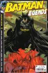 Cover for Batman Legends (Titan, 2007 series) #23