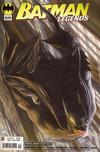 Cover for Batman Legends (Titan, 2007 series) #29