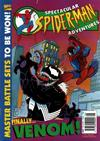 Cover for Spectacular Spider-Man Adventures (Panini UK, 1995 series) #5