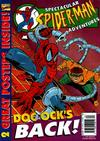 Cover for Spectacular Spider-Man Adventures (Panini UK, 1995 series) #9