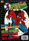Cover for Spectacular Spider-Man Adventures (Panini UK, 1995 series) #11