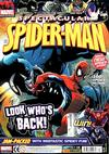 Cover for Spectacular Spider-Man Adventures (Panini UK, 1995 series) #175