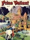 Cover for Prins Valiant (Interpresse, 1977 series) #9