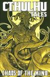 Cover for Cthulhu Tales (Boom! Studios, 2008 series) #3 - Chaos of the Mind