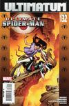Cover for Ultimate Spider-Man (Marvel, 2000 series) #132