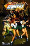 Cover for Banzai Girls (Arcana, 2007 series) #1