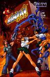 Cover for Banzai Girls (Arcana, 2007 series) #2