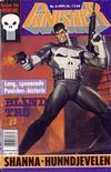 Cover for Punisher; Punisher War Zone (Bladkompaniet / Schibsted, 1991 series) #3/1991