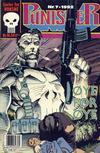 Cover for Punisher; Punisher War Zone (Bladkompaniet / Schibsted, 1991 series) #7/1992