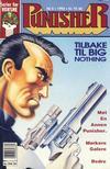 Cover for Punisher; Punisher War Zone (Bladkompaniet / Schibsted, 1991 series) #5/1993