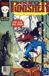 Cover for Punisher; Punisher War Zone (Bladkompaniet / Schibsted, 1991 series) #7/1993