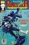 Cover for Punisher; Punisher War Zone (Bladkompaniet / Schibsted, 1991 series) #1/1994
